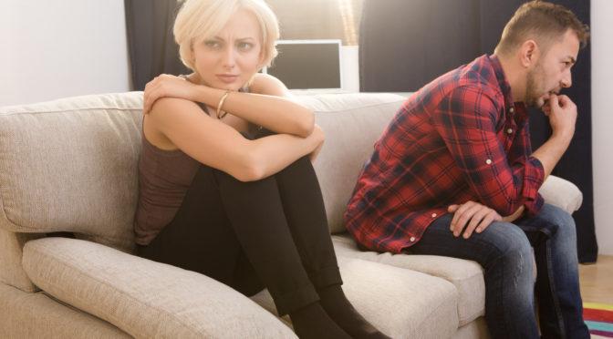 Beziehungsglück heißt Konflikte lösen
