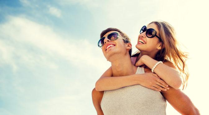 Aktivieren Sie für eine glückliche Beziehung die richtigen Hormone!
