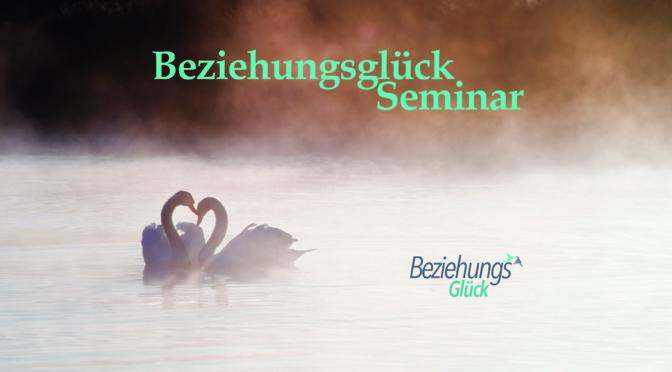 Seminar für das Partnerglück
