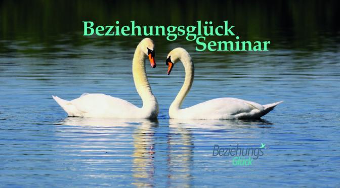 Seminar für Paare mit Problemen