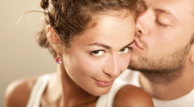 Lebenslange Liebe durch neuronale Belohnung