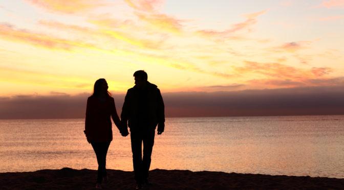 Wie Sie Beziehungen retten können