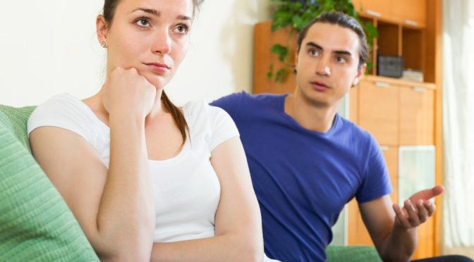 Beziehungsprobleme – dann Partnerschule